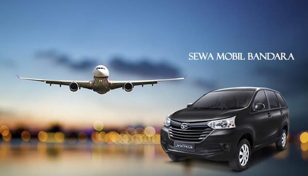 Sewa MOBIL AIR PORT
